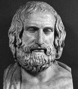 Anaxagoras (MÖ 500-428)