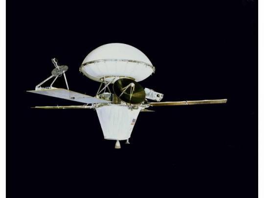 Viking Uzay Aracı