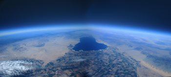 Mavi Gezegen Dünya...