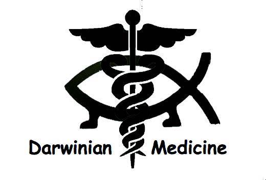 Evrimsel Tıp Sembolü