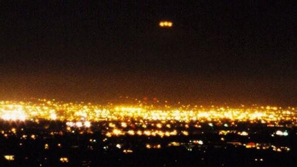 Phoenix Işıkları