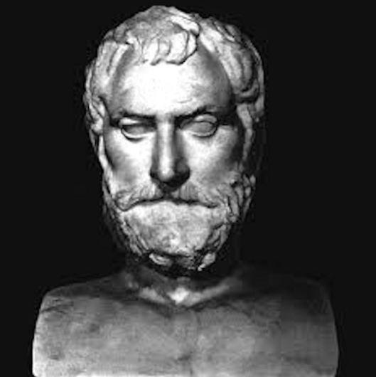 Thales (MÖ 624-546)