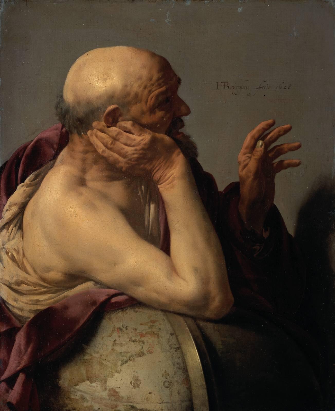 Heraclitus (MÖ 535-475)
