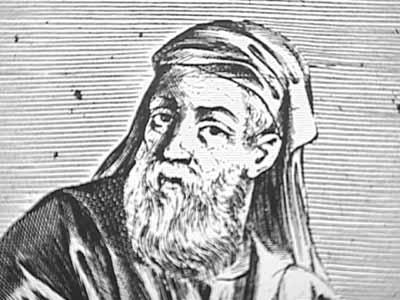 Empedokles (MÖ 490-430)