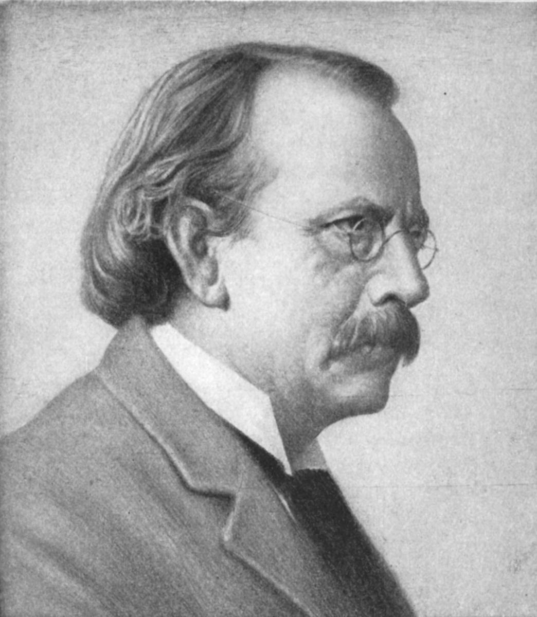 Joseph John Thomson (18 Aralık 1856 - 30 Ağustos 1940)