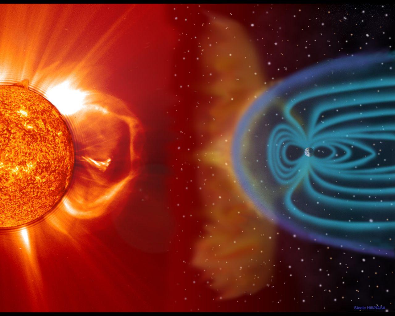 Günümüzde Güneş ve Dünya...