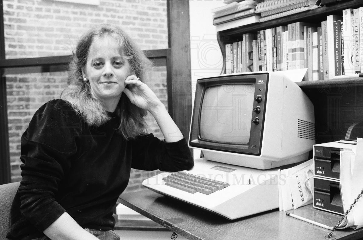 Marthak McClintock (1984)
