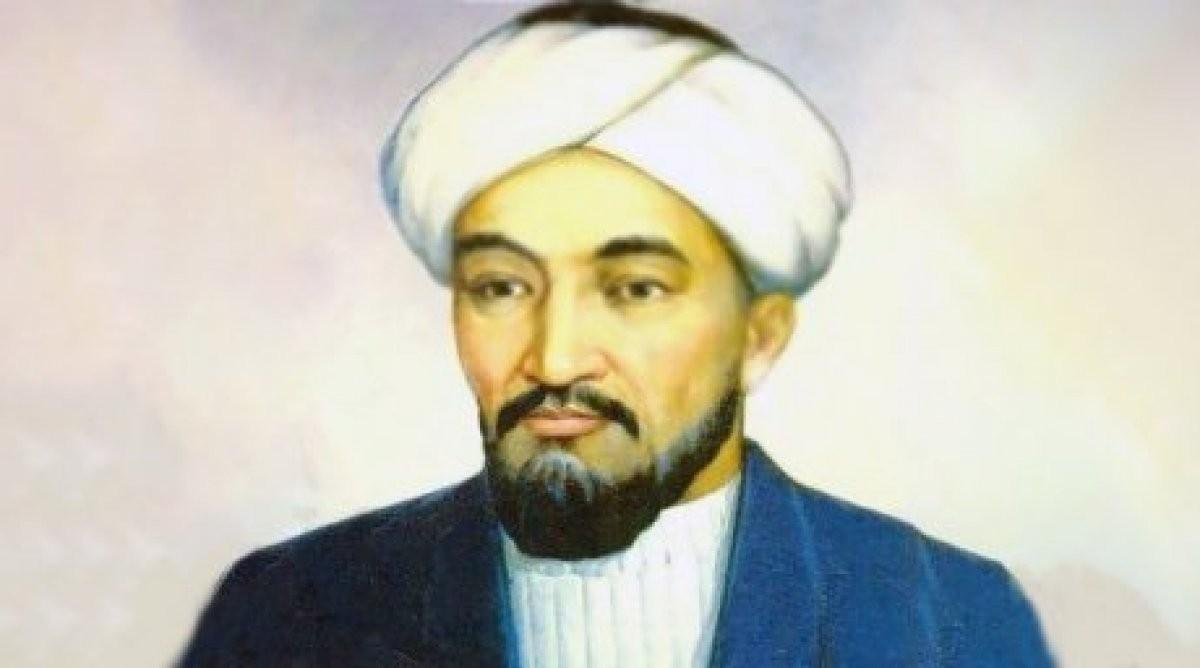 Farabi'nin portresi