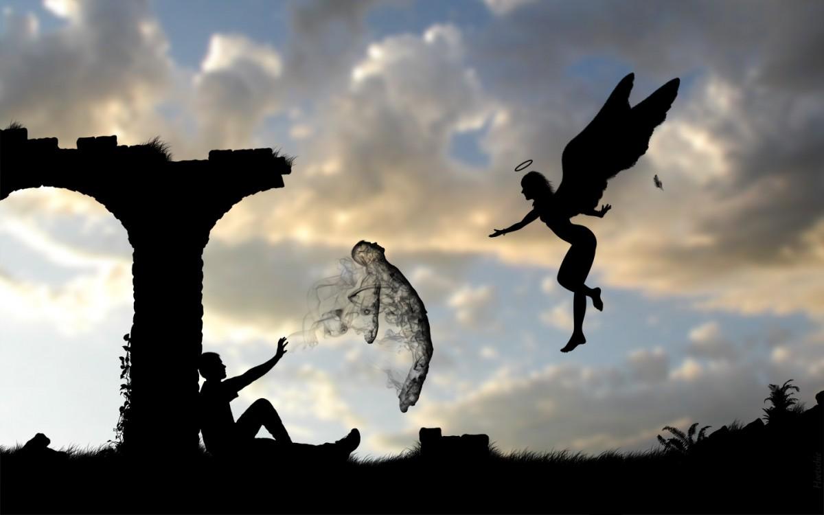 ruhun bedenden ayrılması ile ilgili görsel sonucu