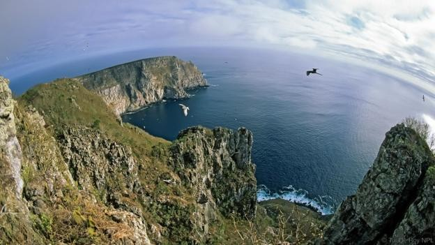 Galapagos adaları, bir evrim fabrikası gibidir!