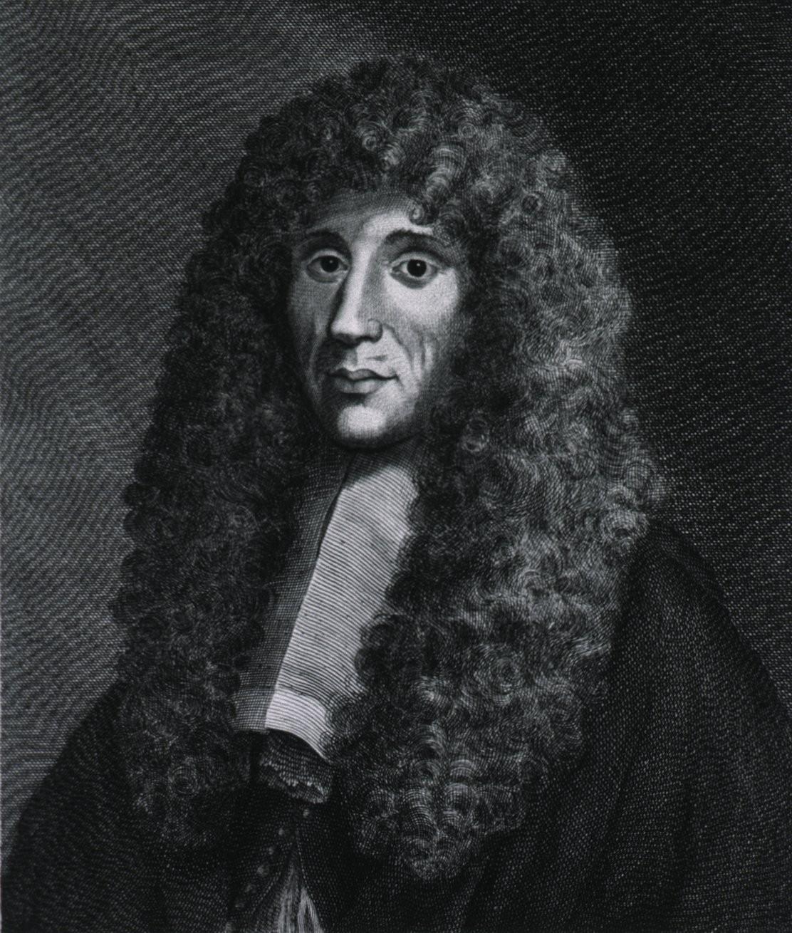 Francesco Redi (18 Şubat 1626 - 1 Mart 1697)