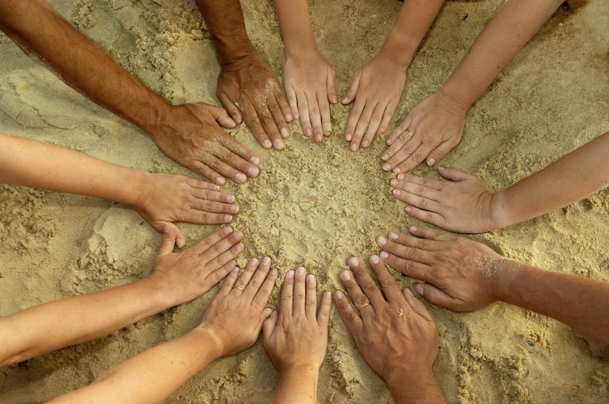 İnsanlarda deri rengi bakımından çeşitlilik