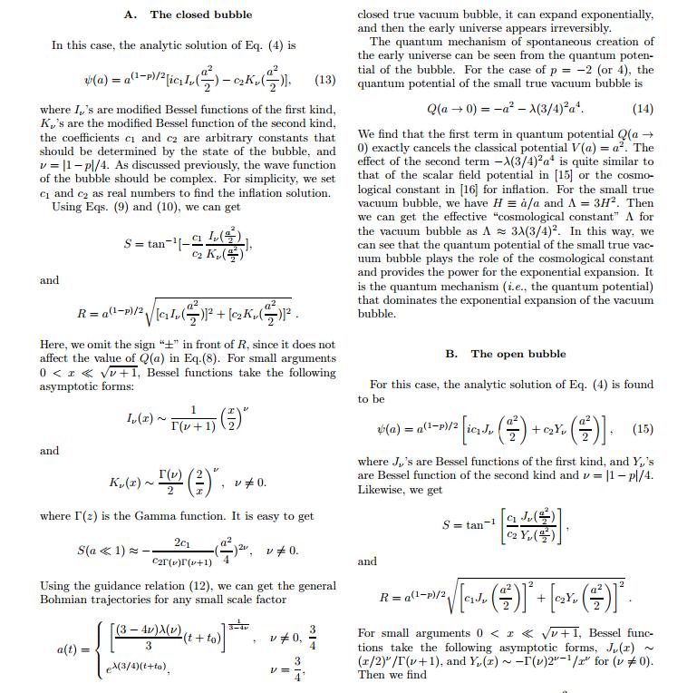 Makalenin 3. sayfasından bazı açıklamalar...