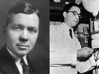 Stanley Miller ve Harold Urey