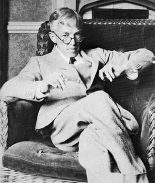 Godfrey Hardy (1877-1947)