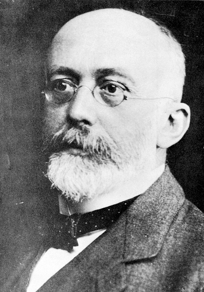 Wilhelm Weinberg (1862-1937)
