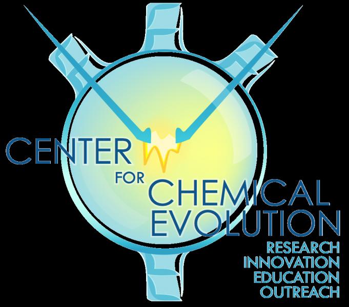 Dünya'nın en prestijli okullarından olan Georgia Tech Üniversitesi'nde kimyasal evrim üzerine çalışan bir araştırma grubu bulunmaktadır. Dünya'daki sayısız örnekten sadece birisidir.