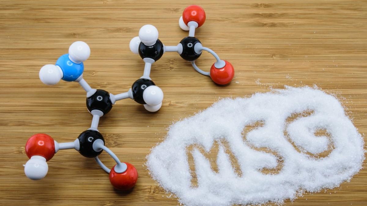 Monosodyum Glutamat Nedir Zararları Nelerdir