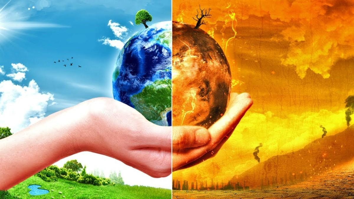 İklim Değişikliği Üzerine Tüm Detaylar
