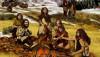 Soğuk Bölgelerdeki Neandertaller Bitkiyle de Beslendi