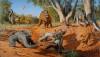 Avustralya Megafaunasını İnsanlar Mı Yok Etti?