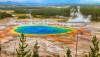 Yellowstone Süpervolkanı Tekrardan Ne Zaman Patlayacak?