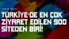Evrim Ağacı, Türkiye'nin En Çok Ziyaret Edilen 900 Sitesinden Biri!