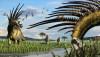 Sıra Dışı Omur Uzantıları Olan Dinozor!