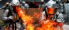 Su, Ateşe Şu 3 Şeyden Birini Yapar: Söndürür, Etki Etmez, Güçlendirir!