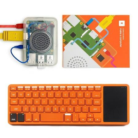 Kano: Kano öğrencilerin bilgisayarı sevmesi için uygun kitlerden. Sebebi, bu kitte öğrencilerin kendi bilgisayarlarını kendilerinin yapıyor olması. Ayrıca temel programlama ve bilgisayar kullanımı da Kano ile öğrenilebilir.