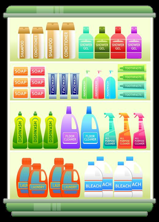 Hormonlarımızın yapısını bozan kimyasallar neredeyse her gün kullandığımız şampuanlarda, makyaj malzemelerinde ve çoğu kişisel bakım ürününde bulunmaktadır.