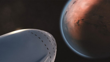 Mars'ta Yaşam Tanısı İçin Özel Görev Planlanıyor!