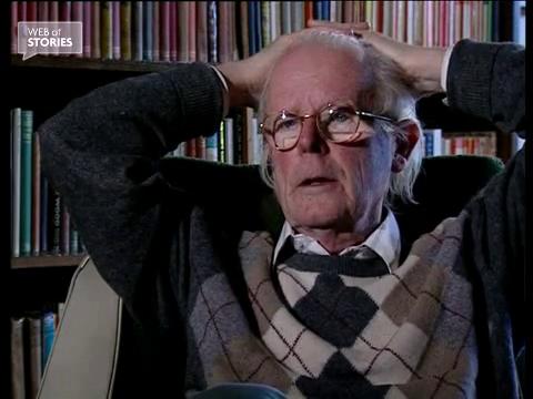 John Maynard Smith (1920-2004)