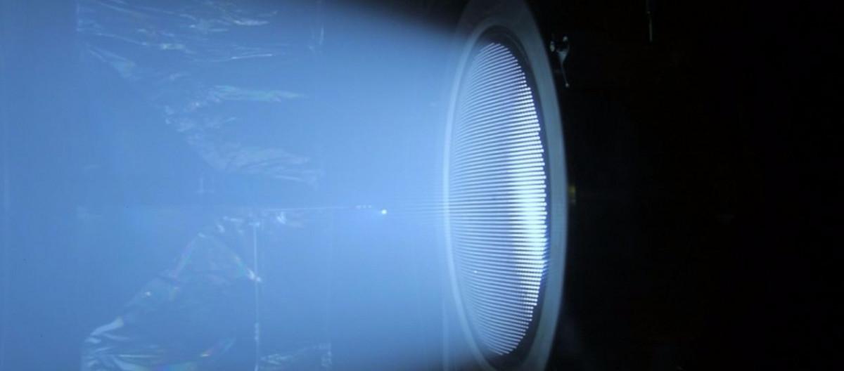 İyon İticiler: Derin Uzay Görevleri Umudumuzu Arttıran Minikler! - Evrim Ağacı