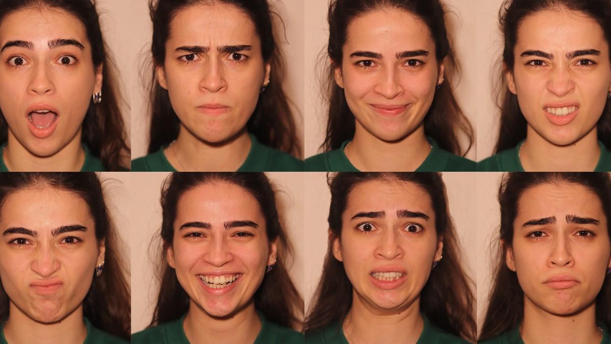 Duygular Ve Yüz Ifadeleri Yüzümüz Duygularımızı Nasıl Ifade Eder