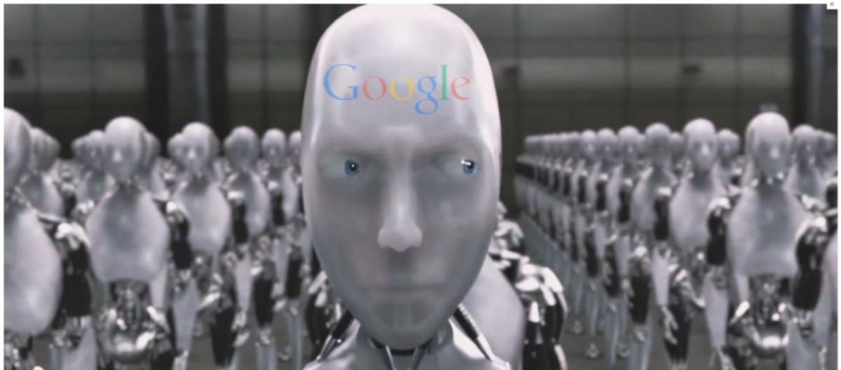 Tekilliğe Adım Adım: Google ''Kişiliğe Sahip Robot'' Teknolojisini Patentledi! - Evrim Ağacı