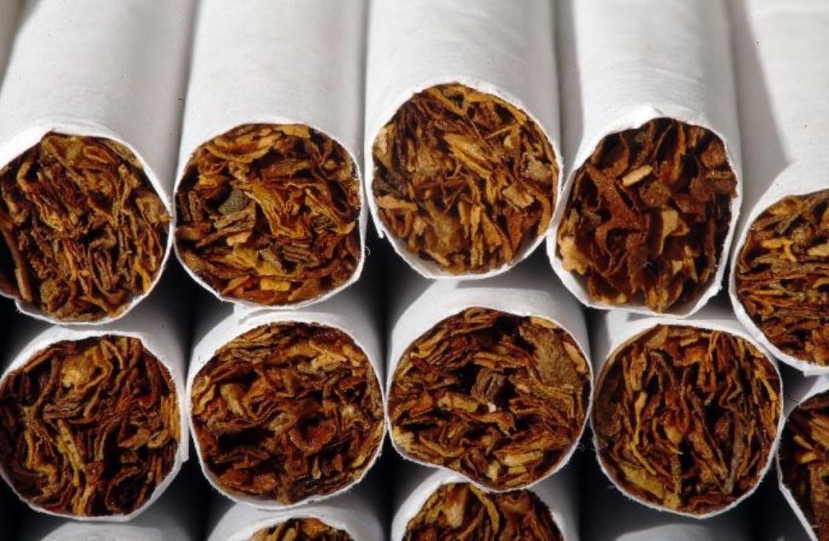 Sigara içiminin etkileri