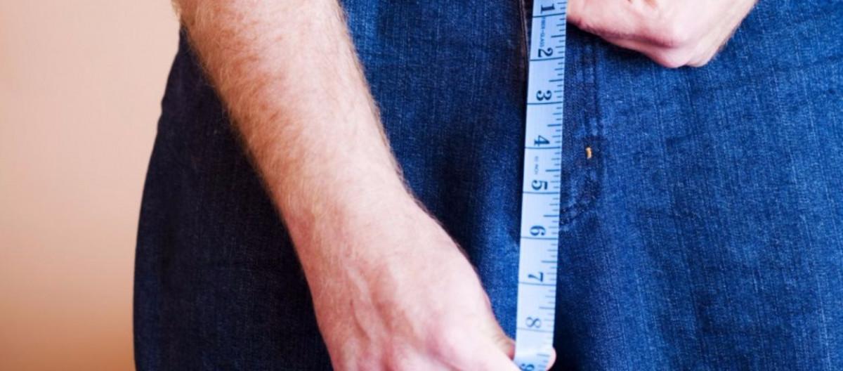 Erkek büyüklüğü 50 - ne var Nasıl belirlenir