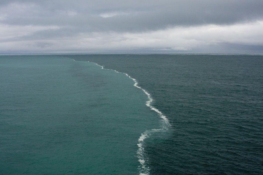 Alaska Körfezi