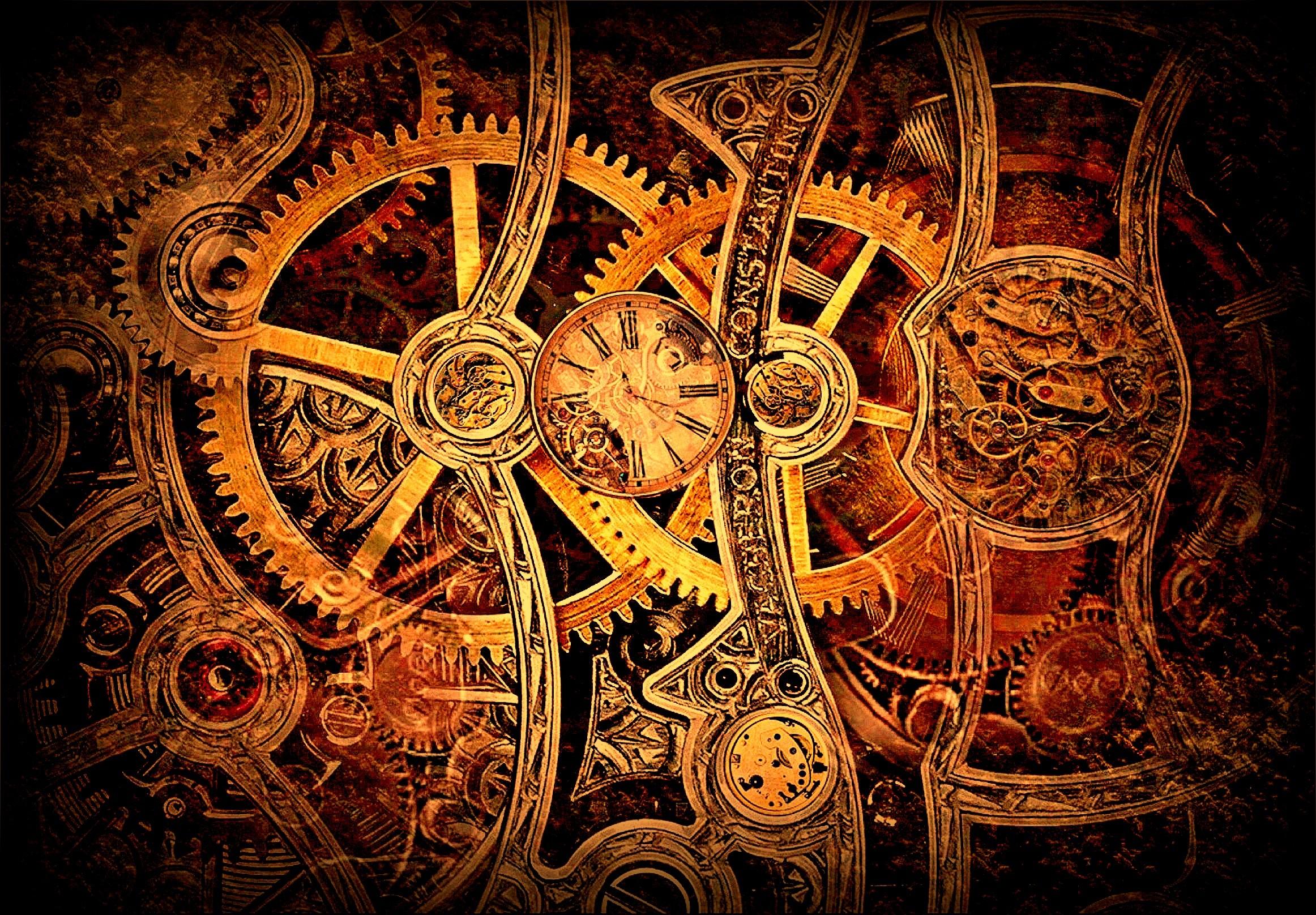 Kronoloji, davranışın efendisi midir?