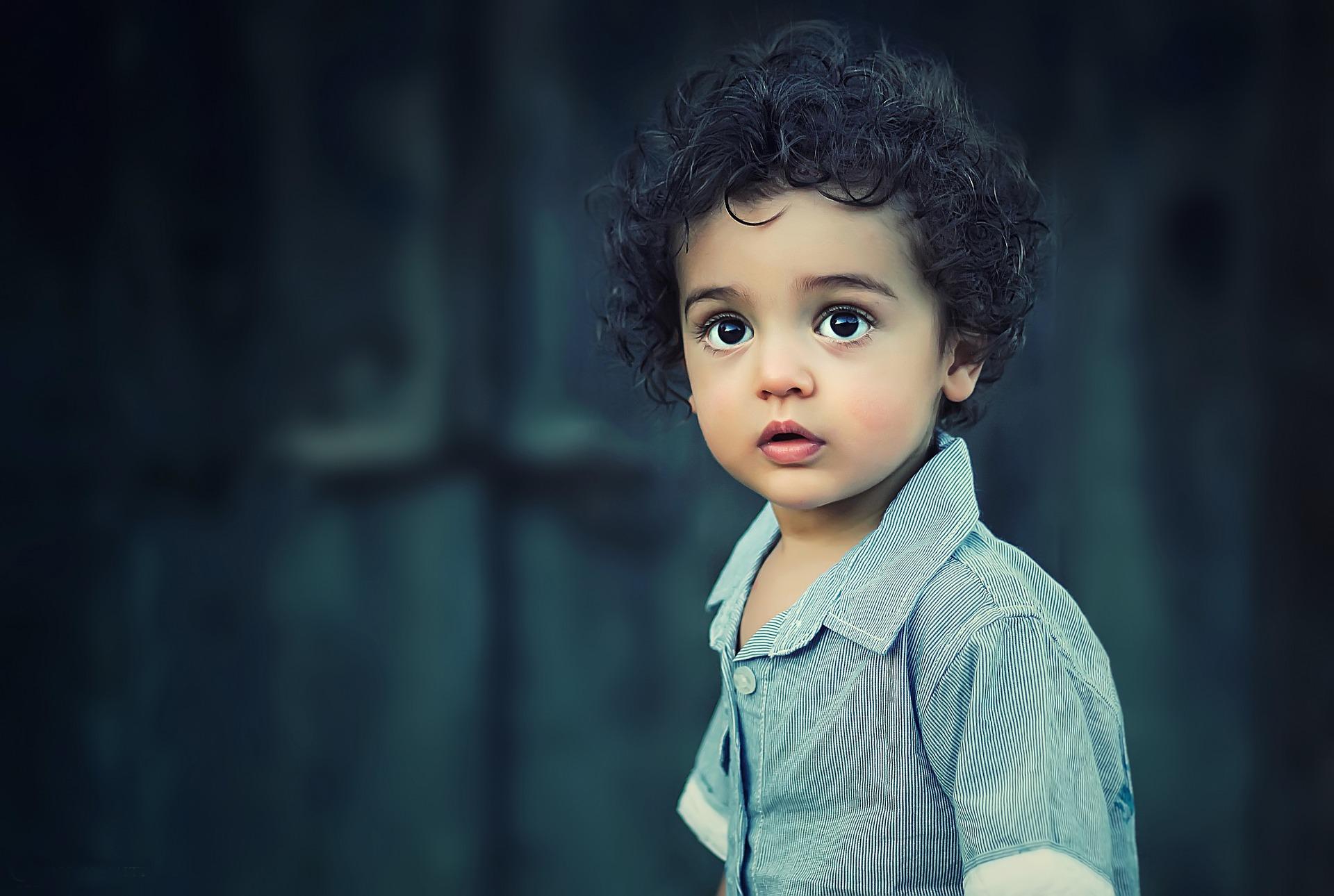 İnsan Çocuğu