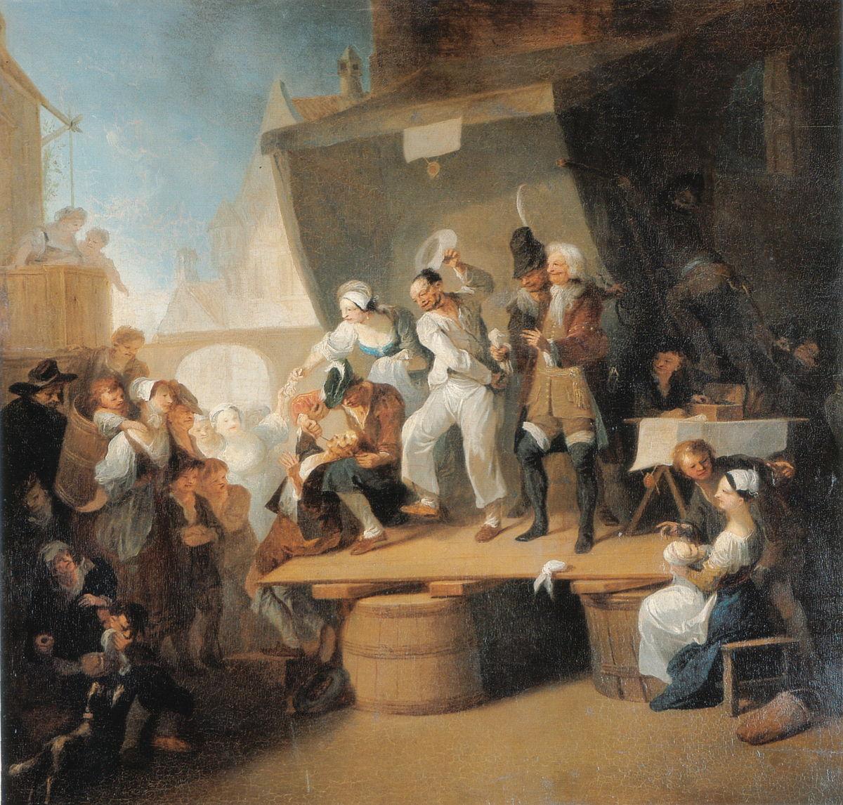 Franz Anton Maulbertsch'in