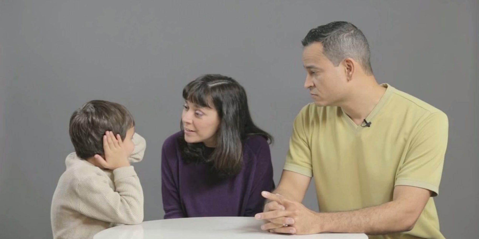 Çocuklara Cinsellikten Nasıl Bahsedilmeli? Farklı Yaşlar İçin Kılavuz...