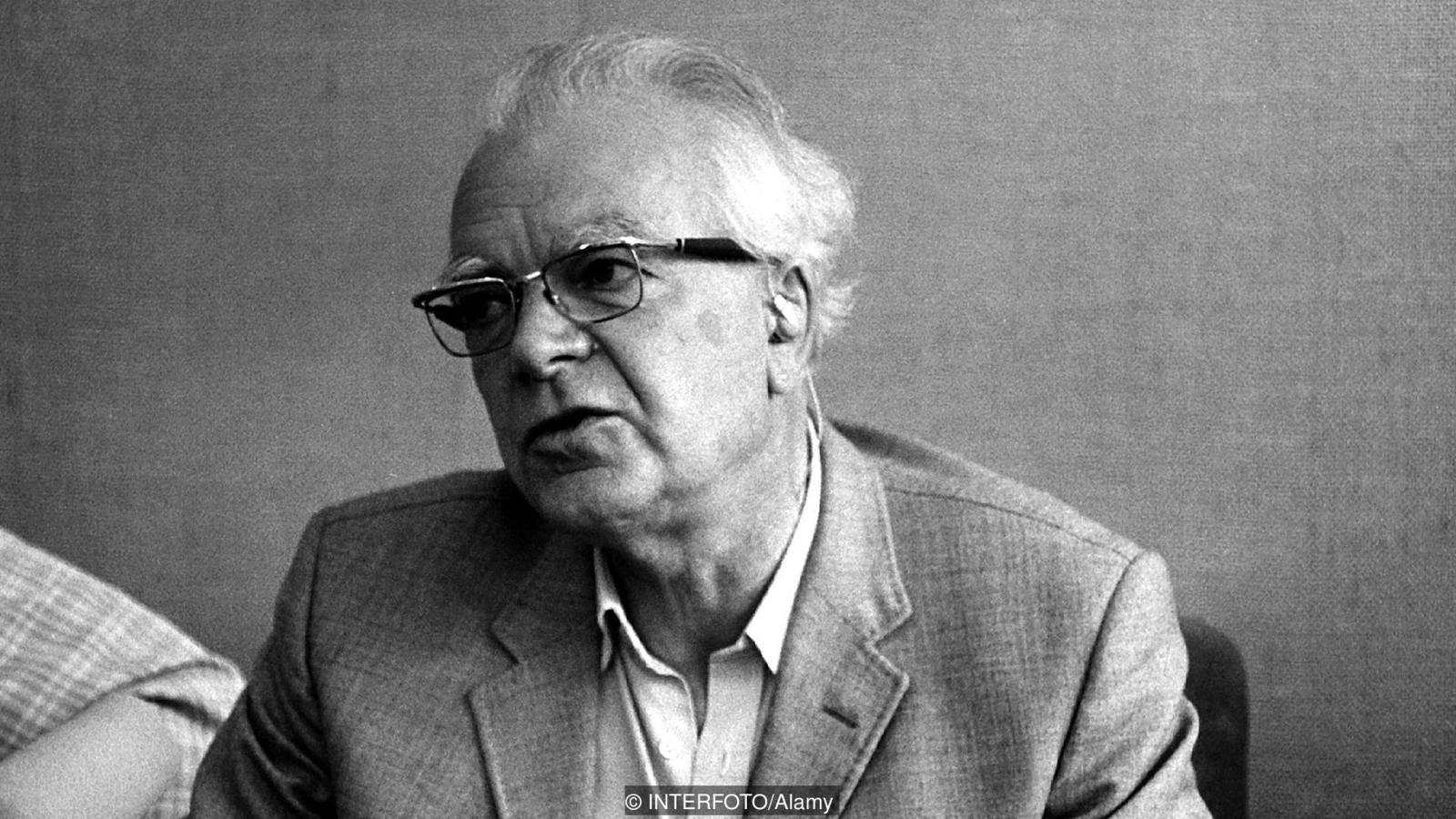 Peter Mitchell, araştırması için bir Nobel Ödülü kazanacaktı...