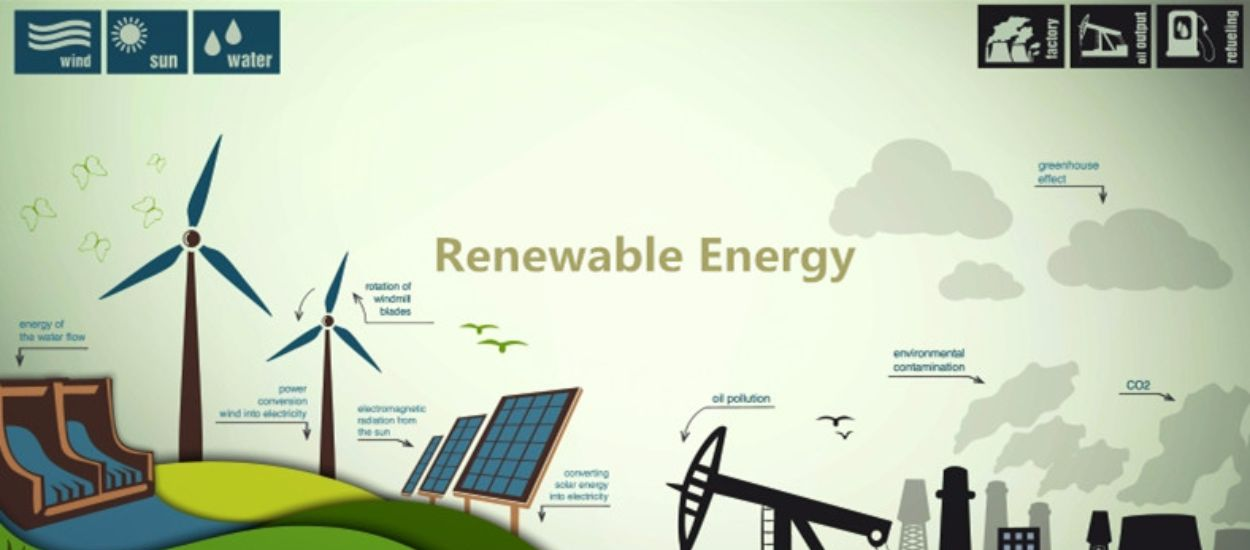 Yenilenebilir Enerjinin Artıları ve Eksileri